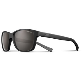Julbo Powell Polarized 3 Sunglasses Men matt black/gun/grey